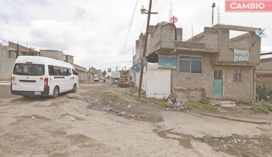 Ya hay calles y colonias con el nombre de AMLO