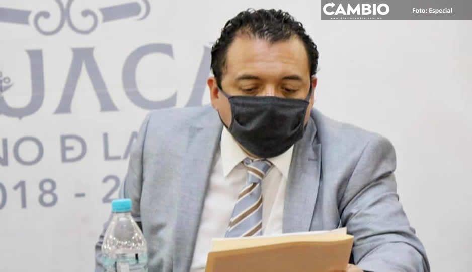 Echa Artemio Caballero a personal de Ecología de Tehuacán sin liquidación