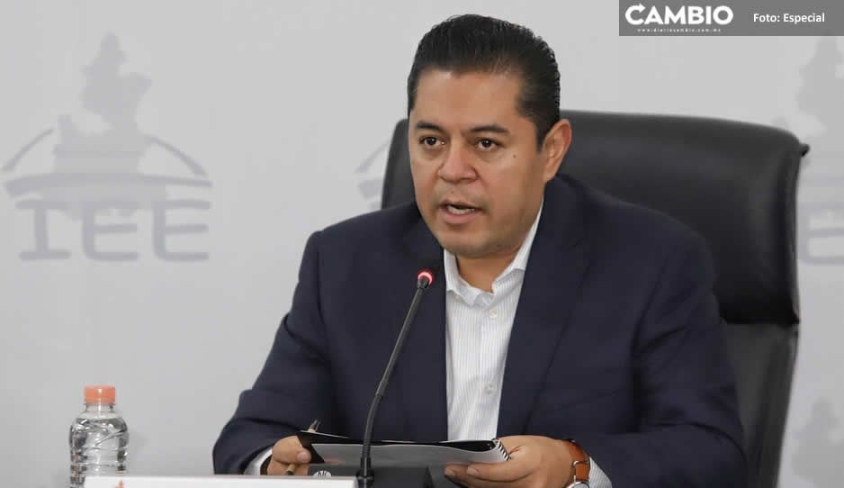 IEE solicitará al INE prórroga para la recolección de firmas de independientes