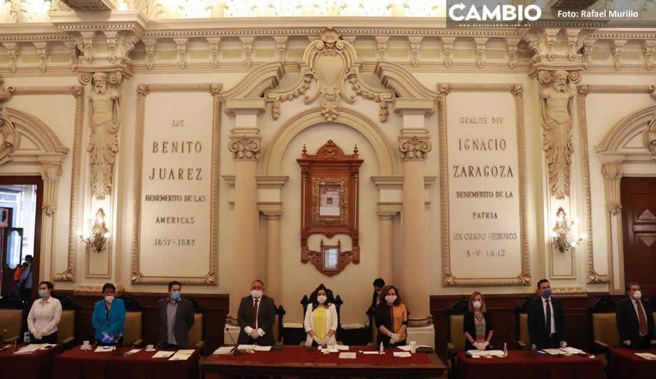 Aprueba Cabildo regresar compensaciones a regidores del PAN y PRI