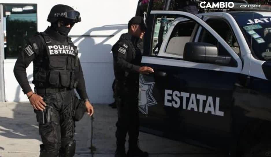 SSP defiende a policías acusados de homicidio y extorsión