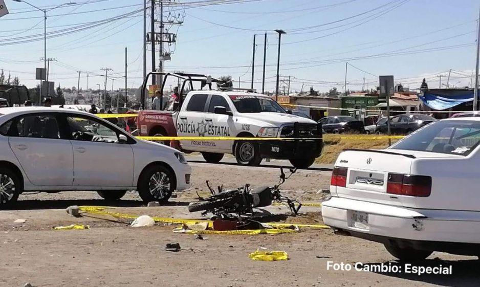 Moto-bomba en San Miguel: ataque explosivo en el Cereso fue planeado (VIDEO)
