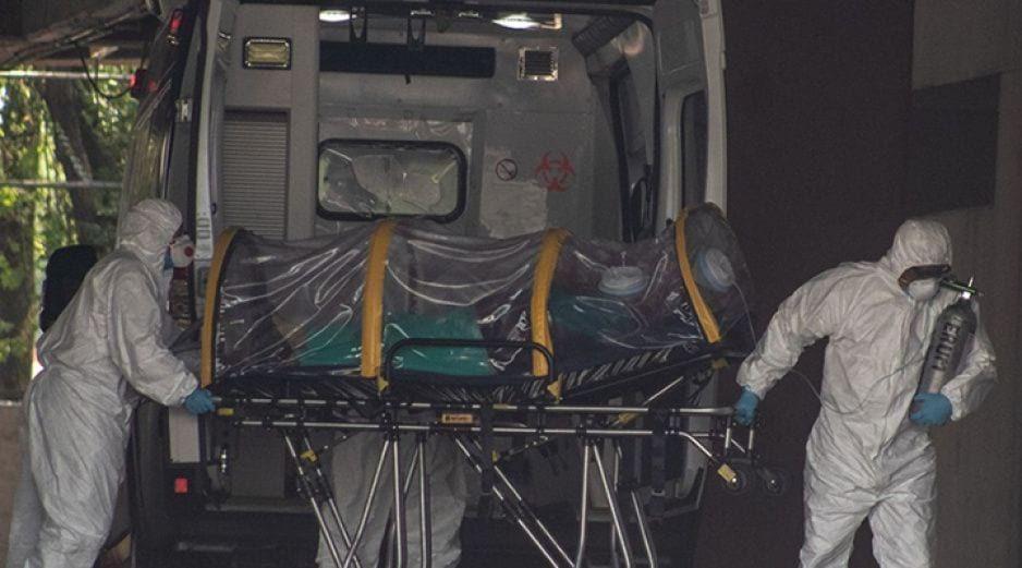 Texmelucan y Huejotzingo suman 775 infectados y 101 muertes por Covid