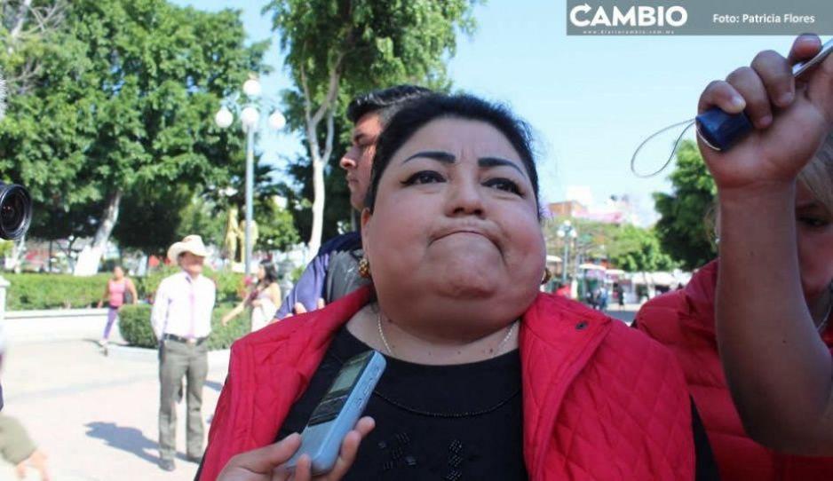 Para evitar detención, exlíder sindical del Ayuntamiento Tehuacán tramita amparo