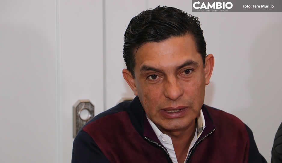 PRI y PRD avanzan negociación en Puebla ante eventual alianza