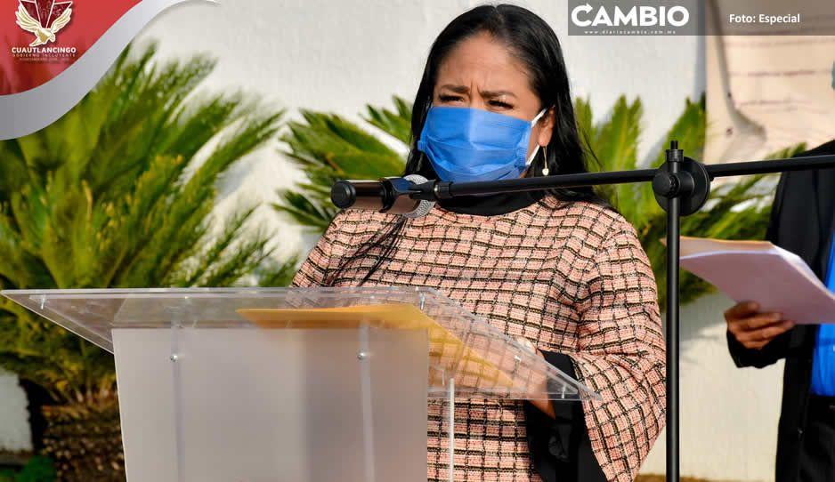 Ayuntamiento de Cuautlancingo avala   descuentos en contribuciones y multas