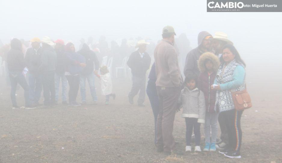 Advierte Secretaría de Salud incremento de enfermedades respiratorias por temporada de fríos