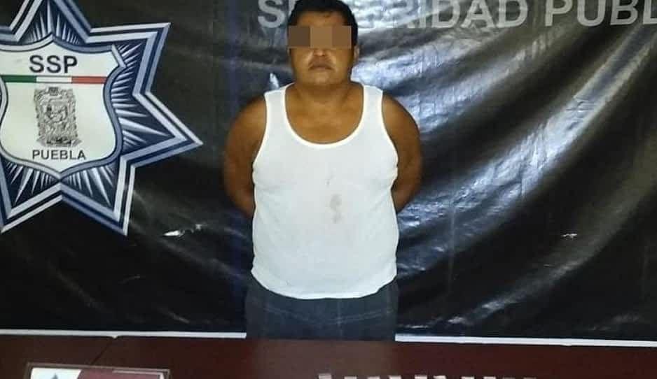 Cae El Soto por secuestro, homicidio y narcomenudeo en Venustiano Carranza