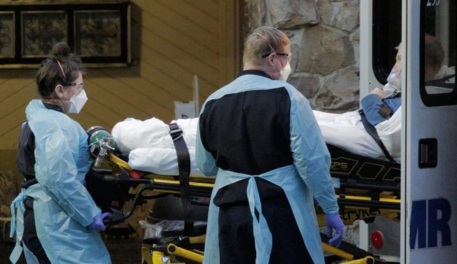 Muere segundo poblano en Estados Unidos por coronavirus: Ubaldo Celestino de 65 años