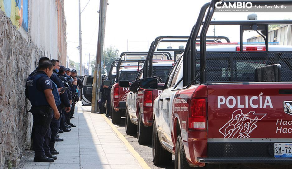 Aprueban exhorto para que la SSP garantice equipo de protección COVID a policías y analice entrega de bonos