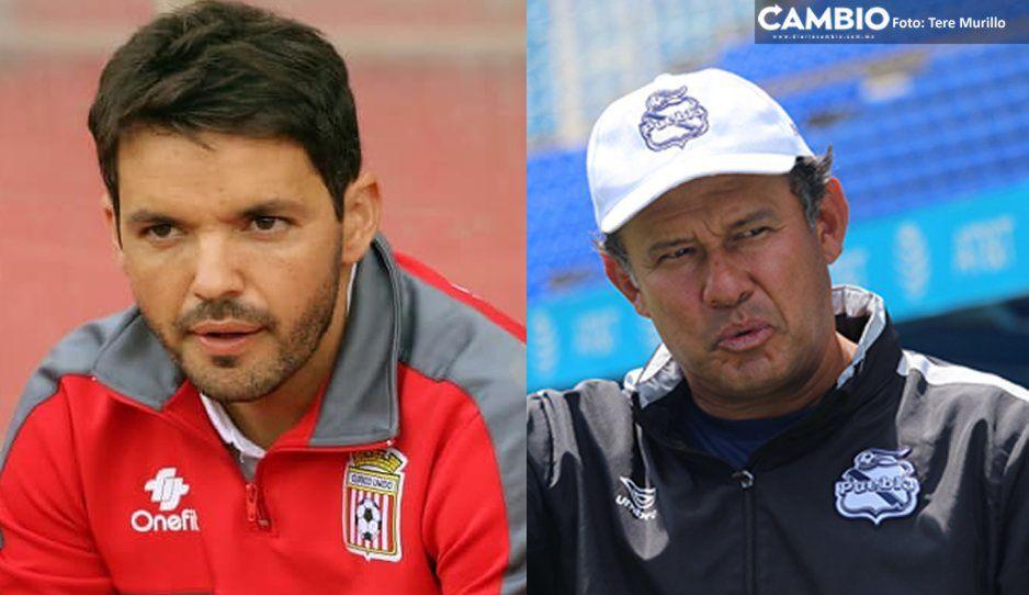 Nicolás Larcamon será el nuevo entrenador del Puebla: medios sudamericanos