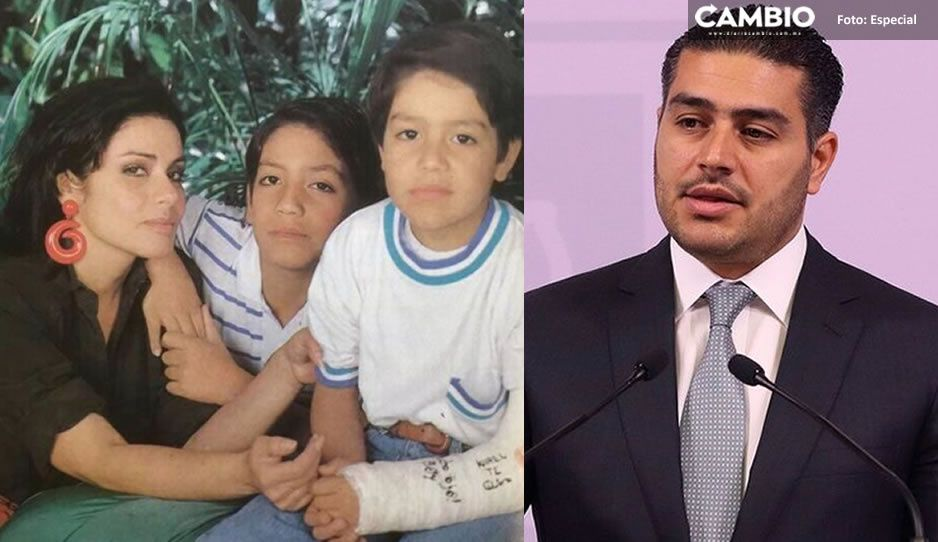 La vida familiar de María Sorté y Omar García Harfuch antes de ocupar un cargo público y sufrir un atentado en la Ciudad de México