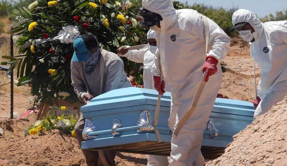 El bicho en México es letal, mueren más que en Brasil