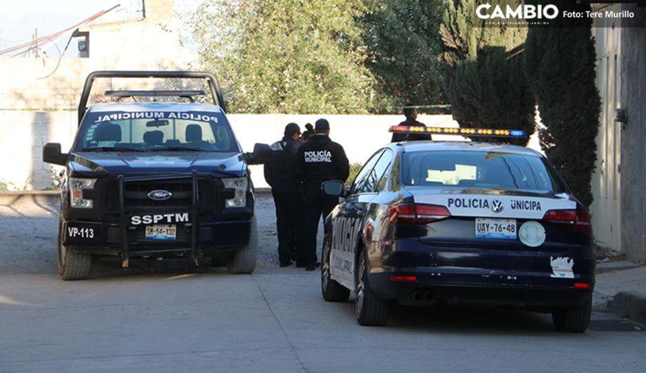 Ayuntamiento de Puebla adquirirá seis vehículos nuevos para la Policía Municipal