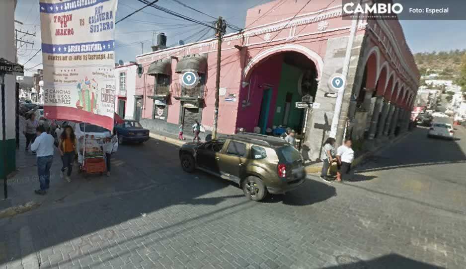Sube a 59 las muertes por Covid en Tecamachalco, entre ellas dos menores de edad