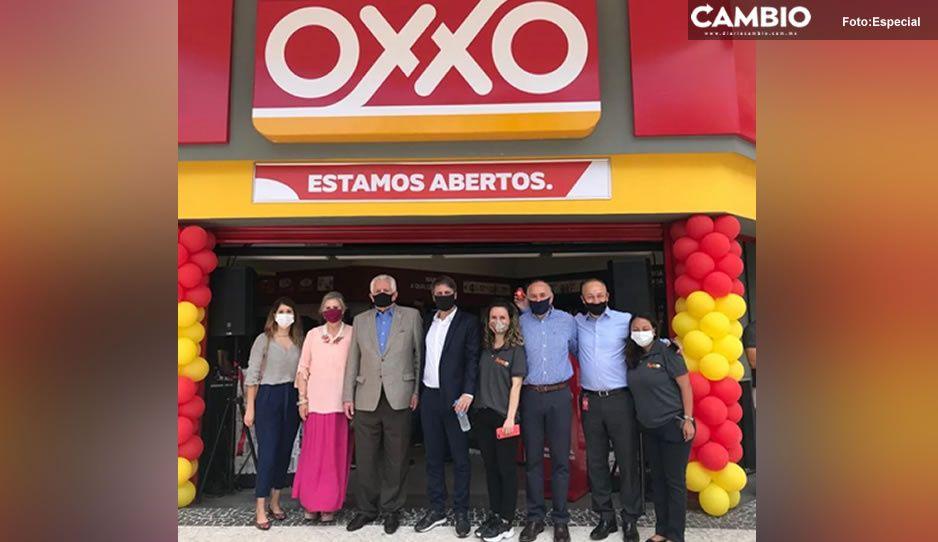 Oxxo estrenará operaciones en Brasil