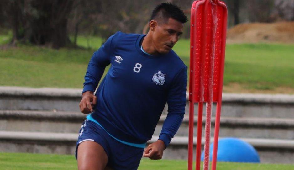 Osvaldito revela los puntos clave para vencer al Cruz Azul