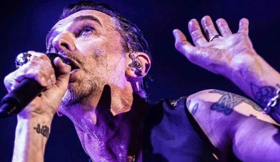 ¿Aburrido? Depeche Mode transmitirá concierto HOY en YouTube