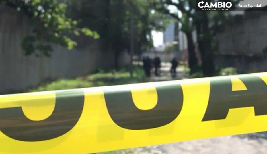 Perra balacera en Santa María el Alta provoca pánico en la comunidad