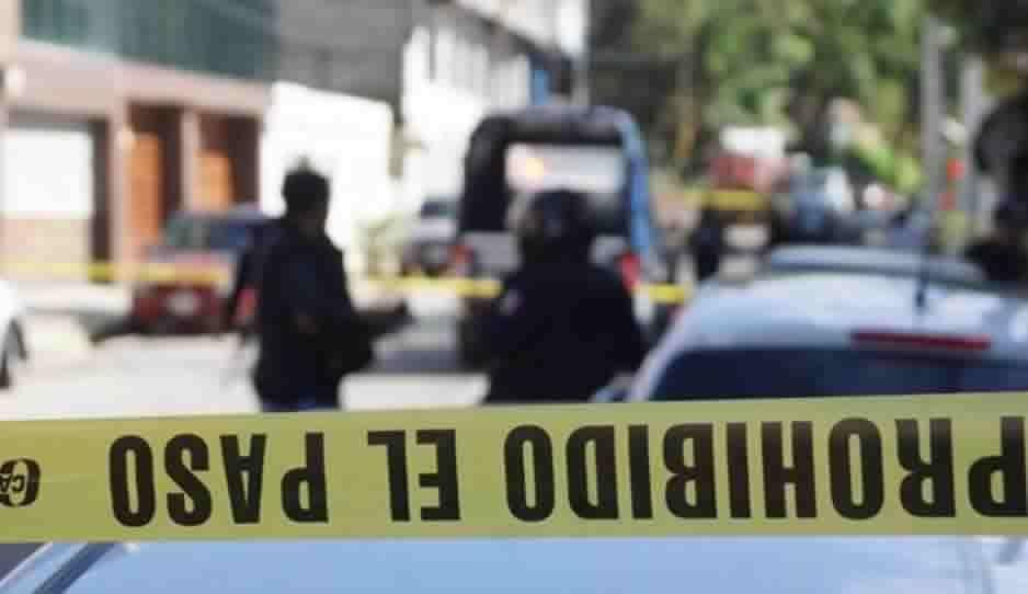 Riña deja dos muertos en inspectoría de Tlahuapan