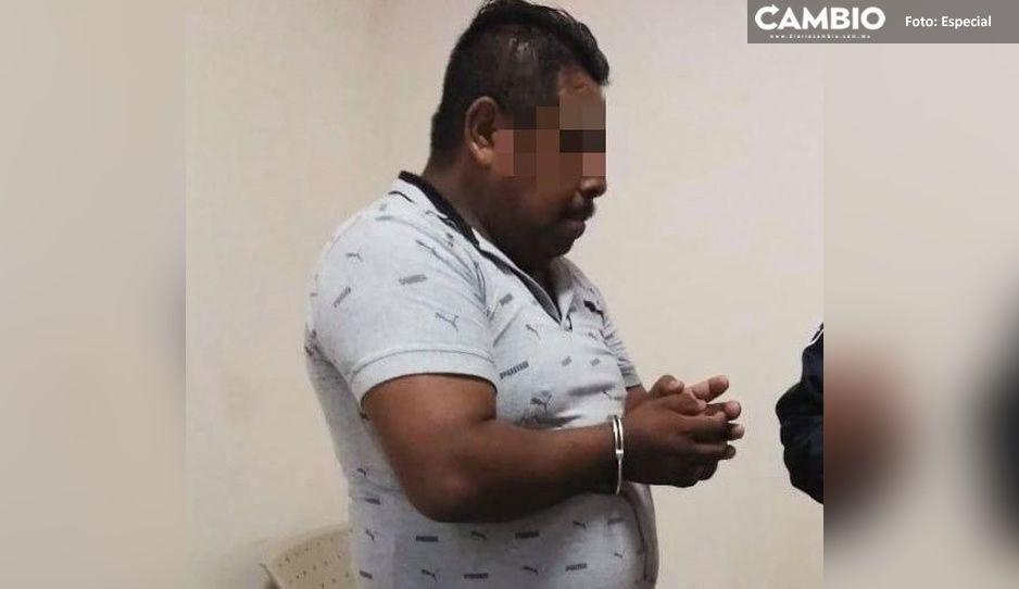 Comisionado de la SSP en Texmelucan  asesina de tres balazos a subordinado