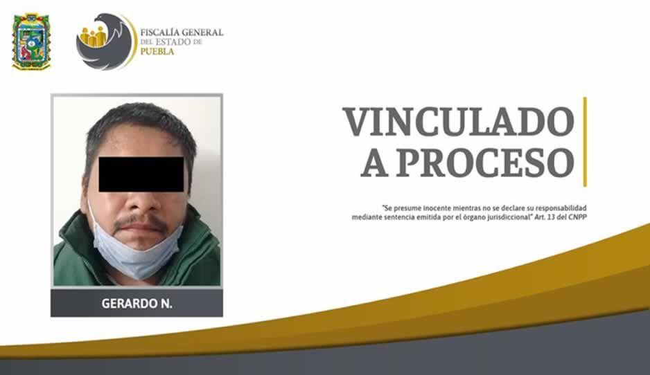 Envían a prisión a feminicida de Marisol en la colonia Granjas
