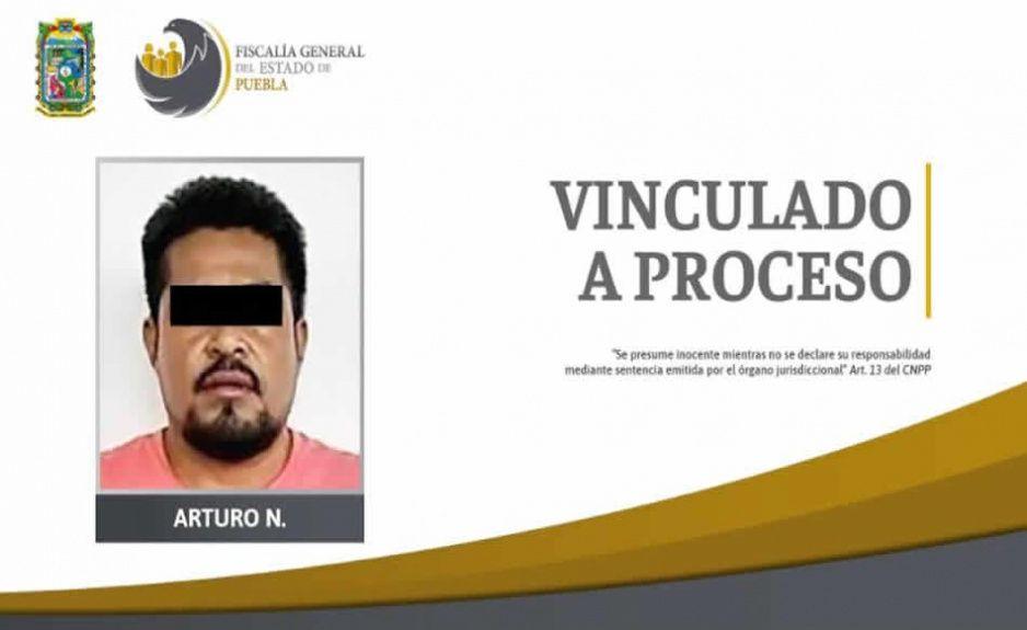 Cae narcomenudista con 60 dosis de droga en Venustiano Carranza