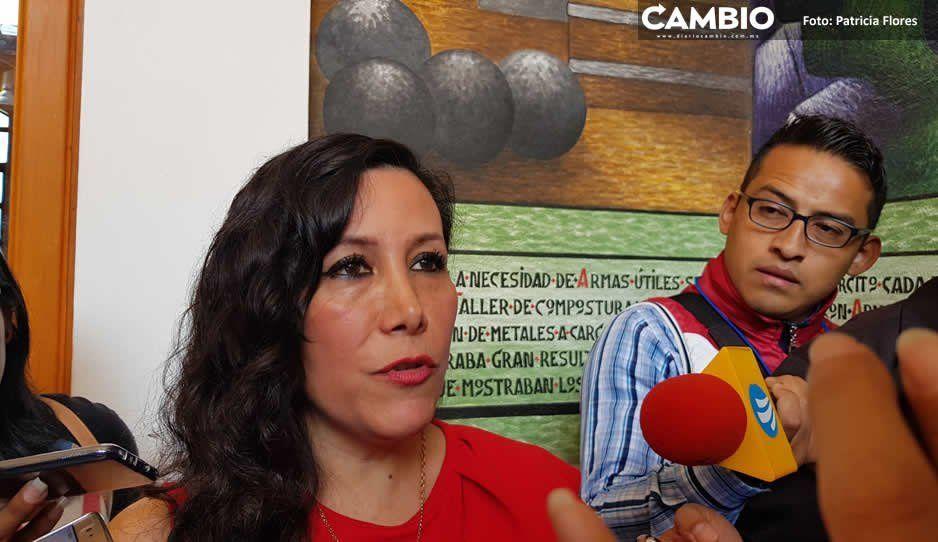 Síndico municipal de Tehuacán denuncia a tres regidores de Comisión Especial Transitoria