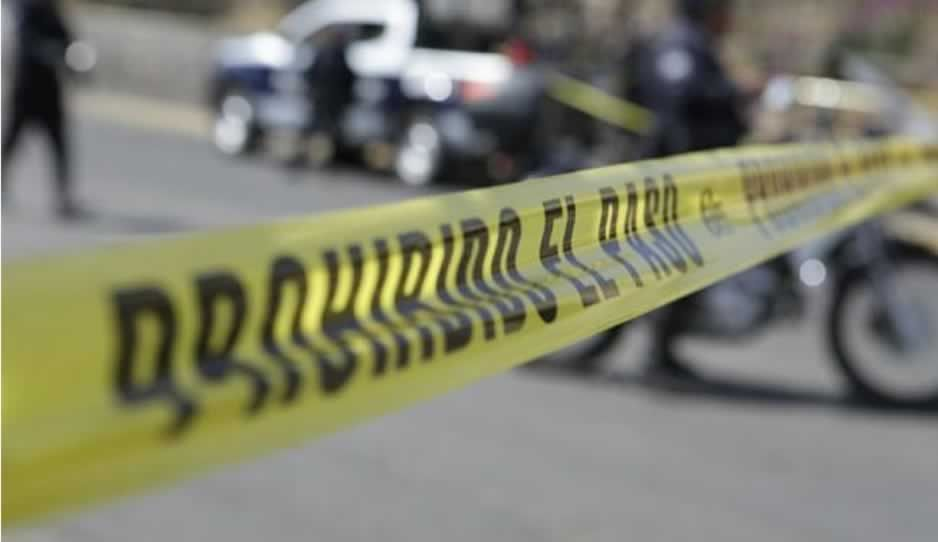 En ataque directo ejecutan a joven en Loma Linda