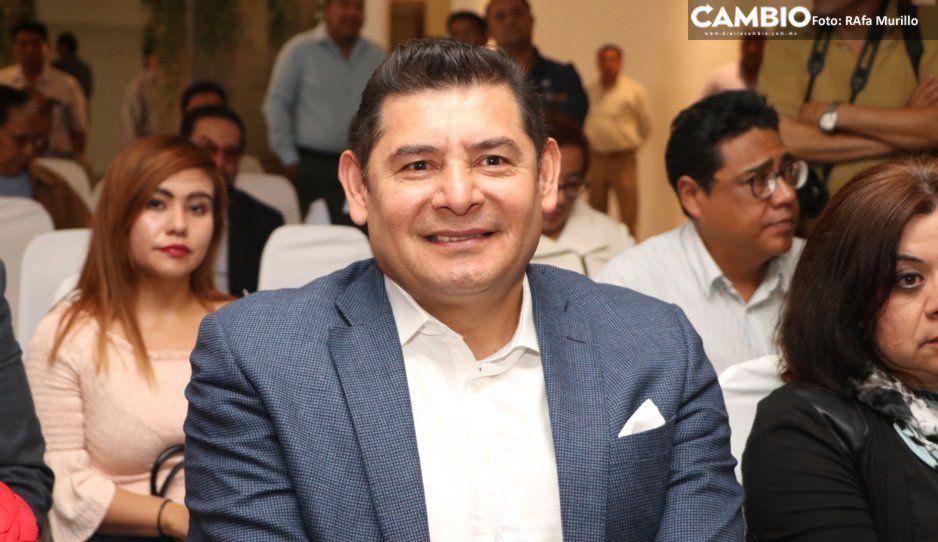 Morenovallistas desviaron 300 millones de pesos mensuales a través de fideicomisos: Armenta