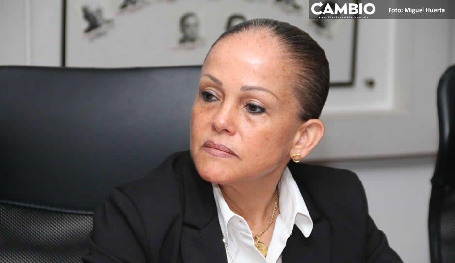 Por irregularidades de administraciones pasadas no hubo sanciones a municipios: Olga Romero