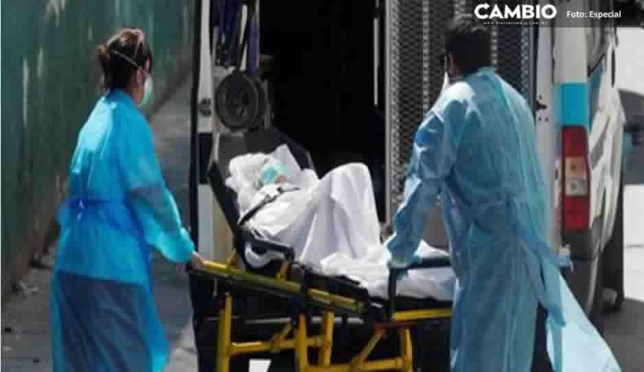 Coronavirus cobra la vida de dos poblanos más en EU; van 344 víctimas