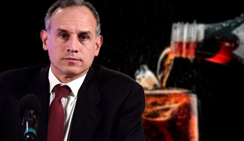 Gatell amenaza a gobernadores si cambian semáforo epidemiológico sin permiso