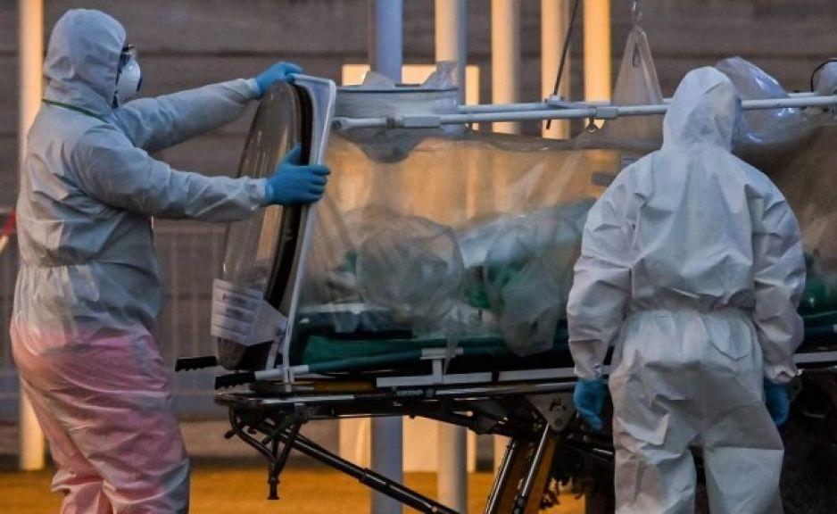 Gobierno de AMLO oculta 13 muertos en Puebla por Covid-19