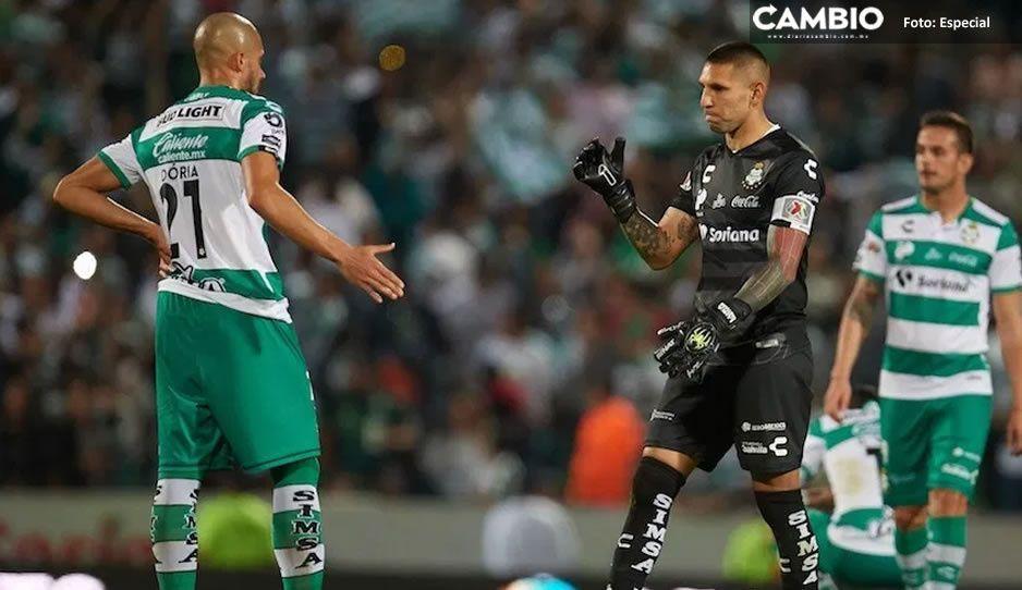 Los goles del Covid; Gobierno de Coahuila informa sobre los ocho jugadores que reportó la Liga con coronavirus