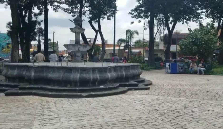 Vecinos de Álvaro Obregón en Atlixco están unidos vs la basura e inseguridad