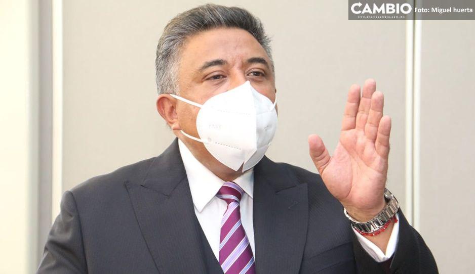 Ayuntamiento tiene 6 denuncias por uso de los recursos durante la contingencia: Romero Serrano