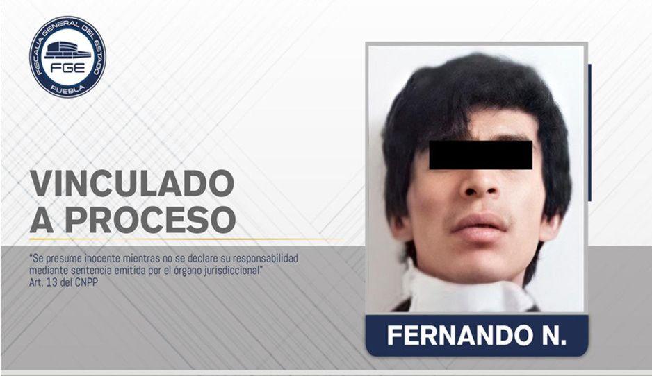 Envían a prisión a hijo malnacido que golpeó con una pala a su madre en Loma Bonita