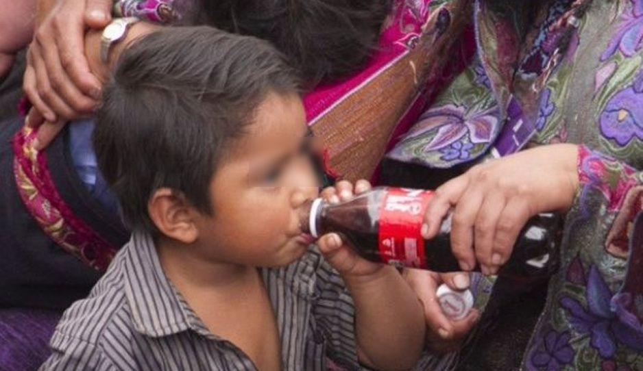 Veto de comida chatarra en Oaxaca afectará a la economía: Coparmex