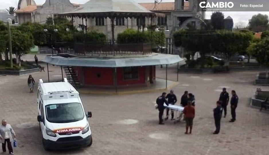 Mueren tres borrachitos más por beber alcohol adulterado en Atoyetampan; suman 84 los muertos en Puebla