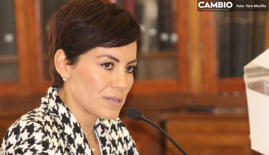 Mónica Silva asume la subsecretaría  de Perspectiva de Género estatal