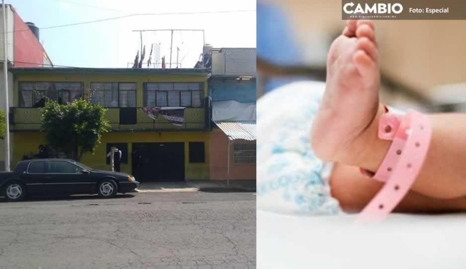 Madre desalmada da veneno a su bebé y lo mata; asegura que no tenía dinero para alimentarlo