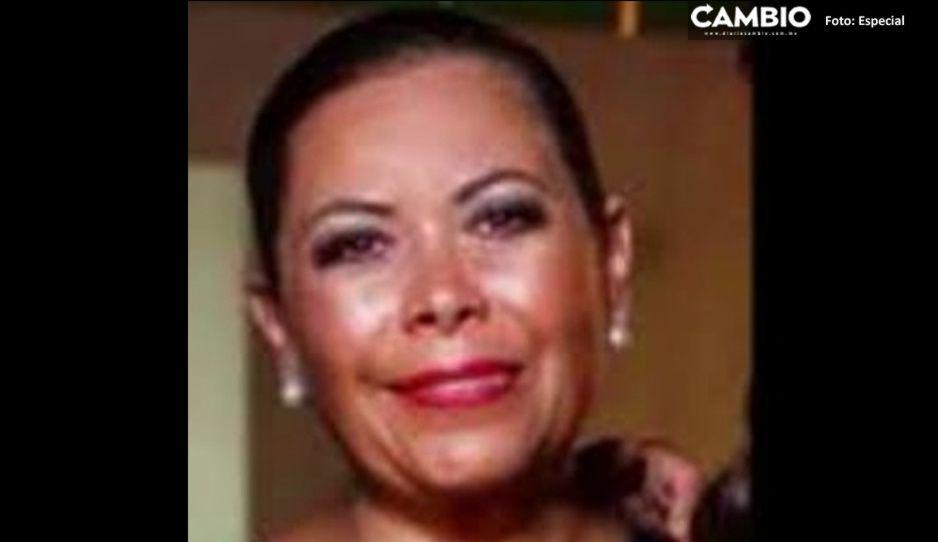 Busca ser candidata independiente la notaria investigada por el SAT, Norma Romero