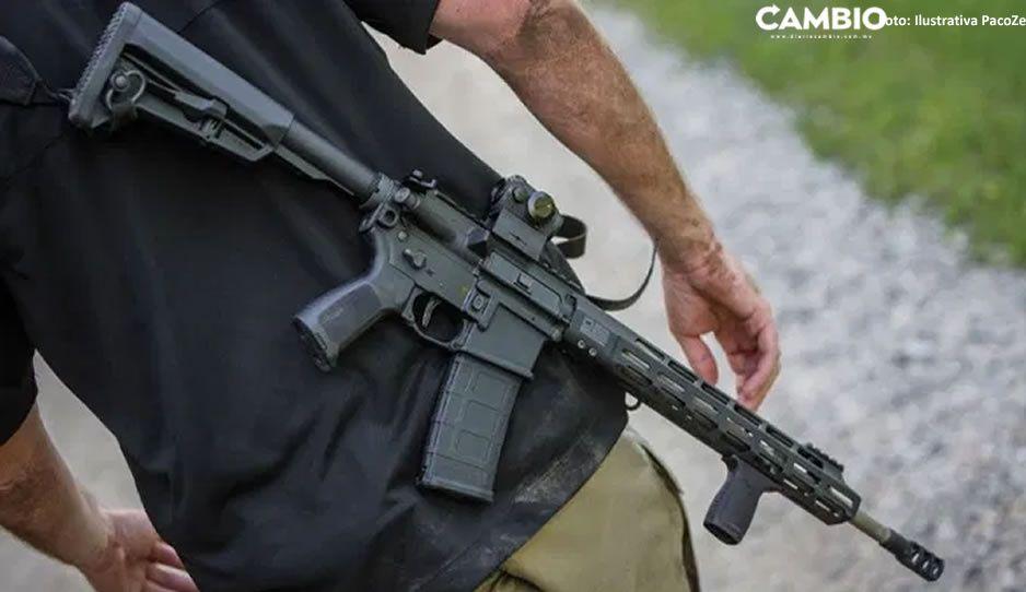 Ataque armado en Calera, Zacatecas deja 14 sicarios muertos
