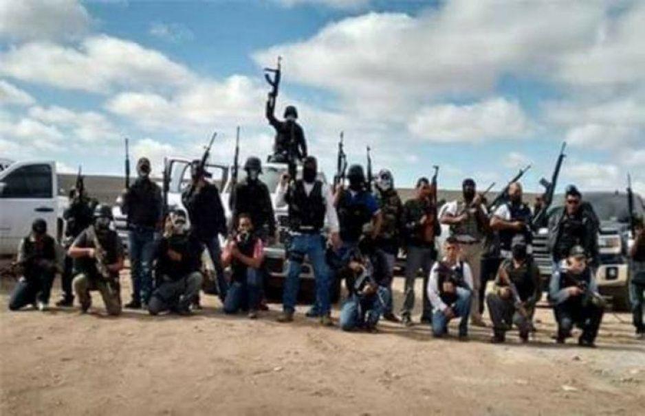 Gobierno estatal reconoce que en Puebla operan el CJNG, Los Zetas, La Familia Michoacana y Los Beltran Leyva