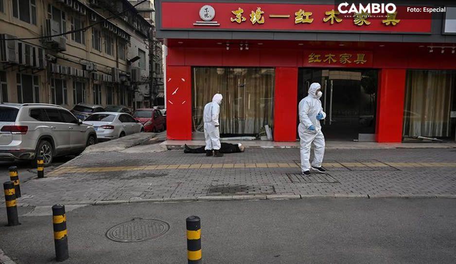 Muertes por COVID en China podría ser 10 veces más alto de lo que muestran las estadísticas oficiales