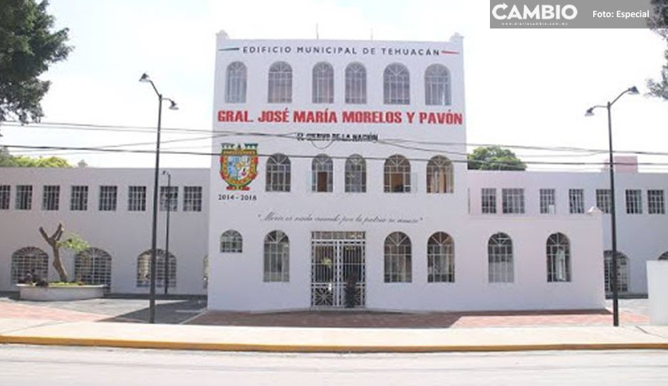 Comisión de Gobernación retomará análisis sobre disolución del Ayuntamiento de Tehuacán