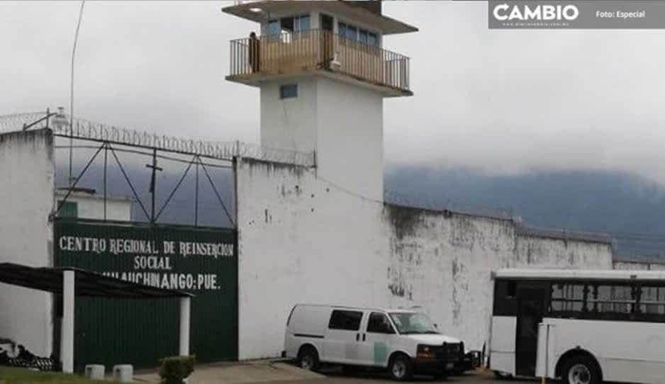 SCJN tumba nombramiento de director del penal de Huauchinango