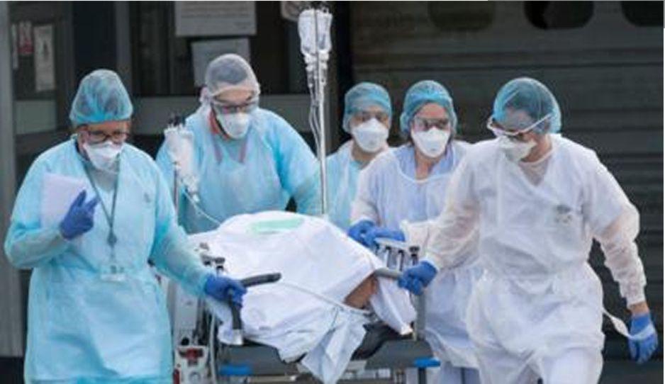 Mueren dos poblanos más en EU por coronavirus; van 126 víctimas