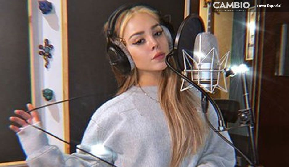 ¿De vuelta a Televisa? Danna Paola es invitada a exitoso reality show (VIDEO)